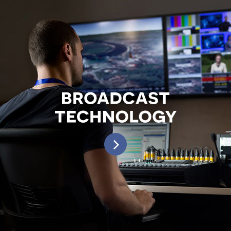 Broadcast Technology