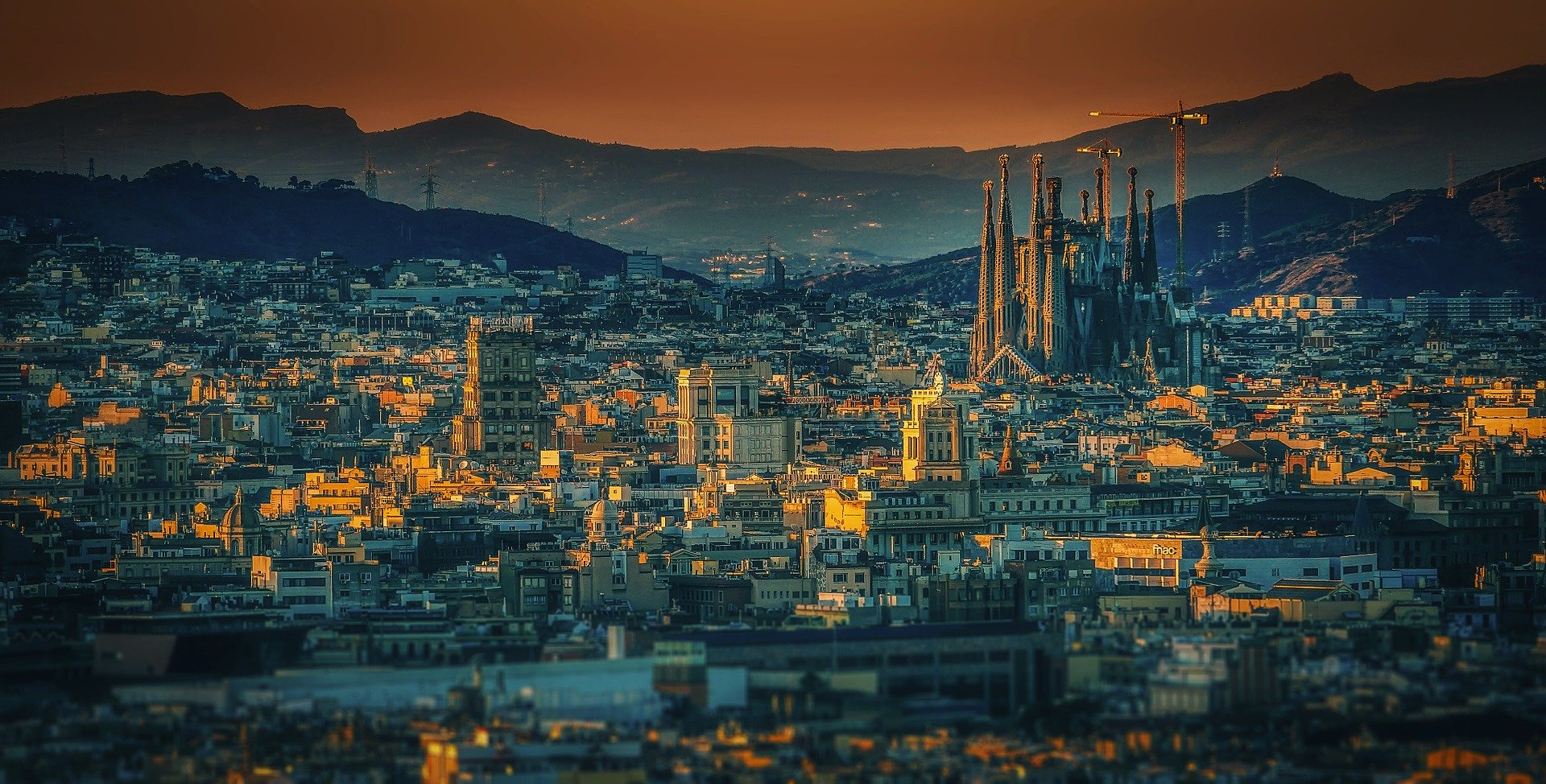 Around The World In IoT: What Can We Learn From Barcelona?