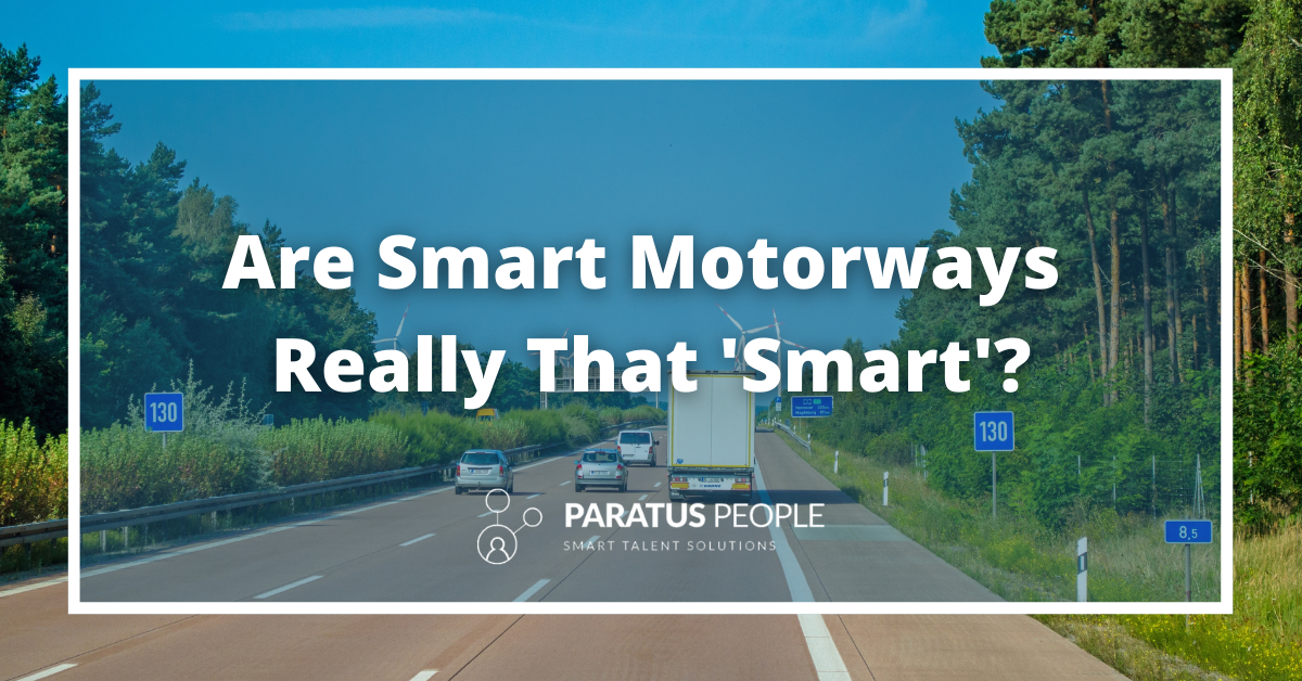 How Safe Are Smart Motorways?